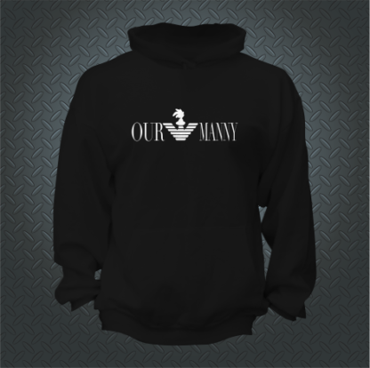 Our Manny Hoodie