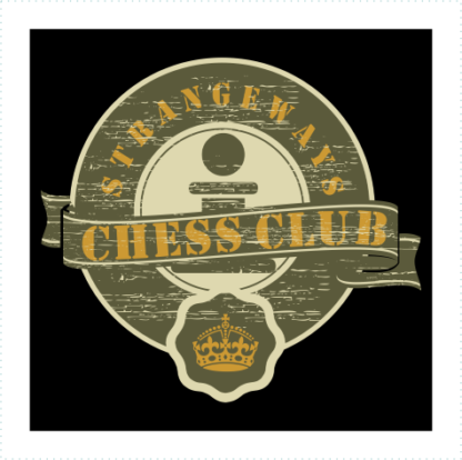 Strangeways Chess Club