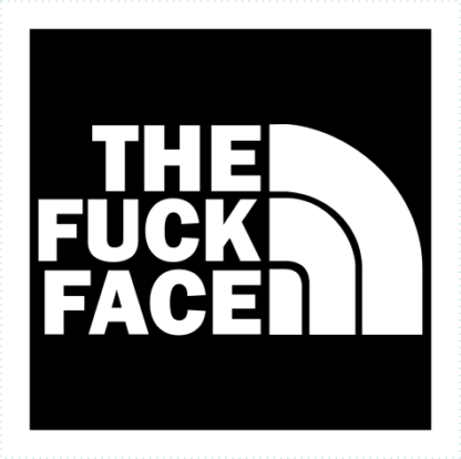 The Fuck Face