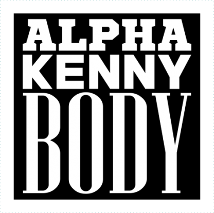 Alpha Kenny Body
